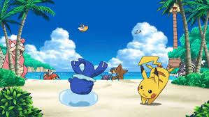 As We Approach The 20th Anniversary Of Pokemon Anime Its Fascinating To Explore How Series Has Changed Especially In Regards Large Jump