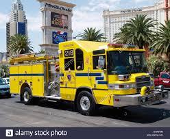 100 Pierce Trucks Quantum Fire Truck Of The Clark County Fire Department On Las