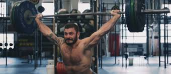 New Documentary A Day In the Life of Mat Fraser the Fittest Man