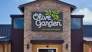 Olive Garden To Roll Out Table Side Tablets  CBS Miami