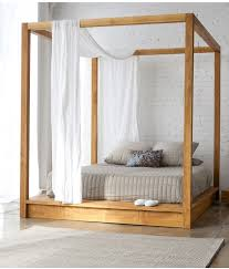 Ikea Edland Bed by Under The Canopy Elements Of Style Blog