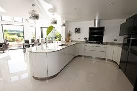 houdan cuisine cuisine cuisine houdan avec gris couleur cuisine houdan idees de