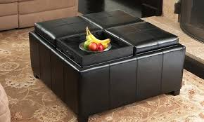 ottoman with tray – dswestell