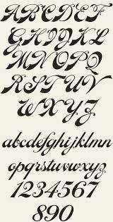 Best 25 Alphabet tattoo designs ideas on Pinterest