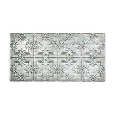 Fasade Ceiling Tile Canada by Fasade Ceiling Tiles Ceilings The Home Depot
