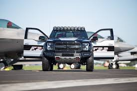 FORD BUILDS A ONE-OF-A-KIND F-22 FIGHTER JET INSPIRED F-150 RAPTOR ... Pick Em Up The 51 Coolest Trucks Of All Time Maverick X3 Max 2400 Hp Volvo Iron Knight Truck Is Worlds Faest Big Introduction Cyclocross Manual For Speed Sema 2017 Duramax Powered 1954 Chevrolet Landspeed Race Shockwave And Flash Fire Jet Media Relations 2021 Ram Rebel Trx 7 Things To Know About Rams Hellcatpowered In World Car Show Classic 2013 Historic Commercial Vehicle Club Annual Nikola Corp One