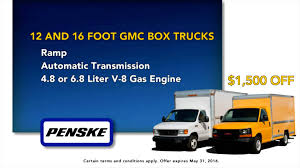 Expired Promotion] Penske Used Ford And GMC Box Truck Sale - YouTube Penske Used Trucks Competitors Revenue And Employees Owler New Cars For Sale Little Rock Hot Springs Benton Ar Highcubevancom Cube Vans 5tons Cabovers Pentastic Motors Carts Classics 2017 Western Star 5800ss At Commercial Vehicles Australia Freightliner In Los Angeles Ca On Nissan Norman Boomer Autoplex 2015 Man Tgx 35540 Zealand Opens Truck Rental Leasing Office In Melbourne Ready For Holiday Shipping Demand Blog Serving Mt Maunganui Pickup Sales Missauga