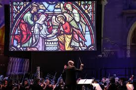 Bellevue Singing Christmas Tree by Christmas 2016 Westminster Chapel Of Bellevue