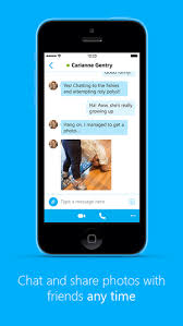 Skype for iPhone Download