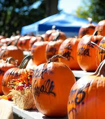 Pumpkin Festival Ohio by Operation Pumpkin Org
