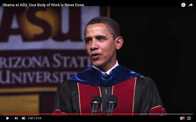 Asu Help Desk Jobs by In 2009 Asu Said President Obama Hadn U0027t Yet Earned An Honorary