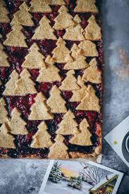 linzer schnitten tarte rezept zucker zimt und liebe
