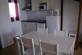 cuisine entierement equipee cuisine entièrement équipée photo de résidence ker goh lenn