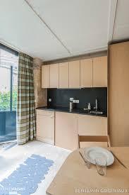 cr馥r sa cuisine sur mesure un studio de 12m2 créé de toute pièce dans une ancienne remise