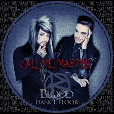 blood on the dance floor call me master official lyric video