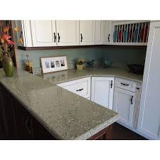 100 Countertop Glass Curava Lemongrass Recycled Kitchen Sample At Lowescom