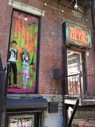 Joe Strummer Mural New York City by Walk U0027n U0027 Roll Punk Secrets And Memorials Of The East Village U2014 Jspr