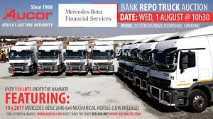 Truck, Trailer & Construction Bank Repo & De-Fleet Auction, 1 Aug ... Quarterly Bank Repo Seized Asset Auction Truck Cstruction Defleet Jhb Aucor Heres What Its Really Like To Have Your Car Repossed Creditcom Standard Bank Vehicle Repoessions Auction Monday 20 November How Repoession Works When The Takes Bid4me Services Cars Homes Auctioned Off De Fleet 29 Nov 2017 Wild Video Shows Tow Dragging Repod Nissan Altima While Owner Autos 4sale American Historical Society Lease And Repos Trucks Equipment Commercial