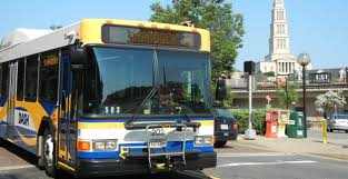 100 Loudon County Trucking Buses Northern Virginia Transportation Commission