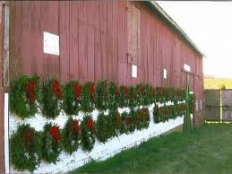 Middleburg Christmas Tree Farm by Six Places To Chop Down Your Tree And Six To Eat
