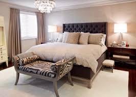 chambre avec tete de lit capitonn couleur de chambre 100 idées de bonnes nuits de sommeil
