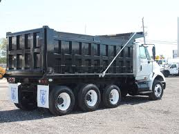 DUMP TRUCK - TRI-AXLES FOR SALE Triaxle Dump Truck Andr Taillefer Ltd 1999 Kenworth W900 Tri Axle Dump Truck 2019 New Western Star 4700sf Video Walk Around At 1981 Ford 8000 Single Axle For Sale By Arthur Trovei 5 Tips Shoppers Onsite Installer 1976 White Construcktor Triaxle 1998 Mack Rd690s Tri 1989 Ford F700 Vin1fdnf7dk9kva05763 429 Gas T800 Market Mack Rd6885
