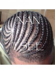 nan tsee coiffure afro à domicile nantes