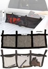 100 Truck Bed Bag NetWerks Cargo For HitchMate Stabilizer Bar 59 Wide X 18 Tall