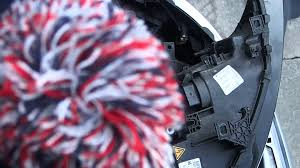 audi a4 b8 2008 2015 xenon headlight bulb replacement