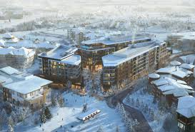 100 Utah Luxury Resorts Pendry To Open Resort At Base Of Canyons Village In