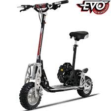 PETROL ELECTRIC SCOOTERS