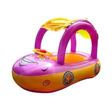 bouée siège bébé baignoire bouée siège parasol voiture bateau gonflable à 6 36 mois