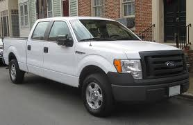 Ford F-Series (twelfth Generation) - Wikipedia