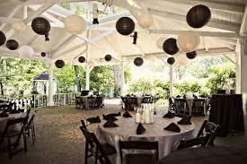 Outdoor Wedding Reception Decorations Diy Adorable Simple Lofty Design 39 On Home