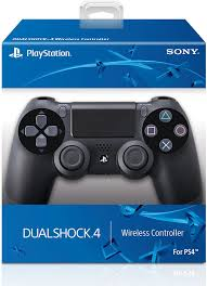 Amazon DualShock 4 Wireless Controller for PlayStation 4