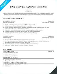 Otr Truck Driver Resume Examples Together With Template