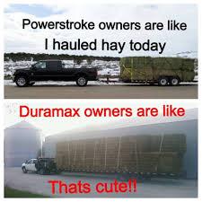 100 Ford Trucks Vs Chevy Trucks Powerstroke Suck Duramax Rule The World Duramax Pinterest