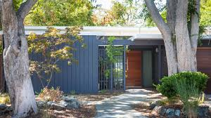 100 Eichler Palo Alto Homes South Bay S