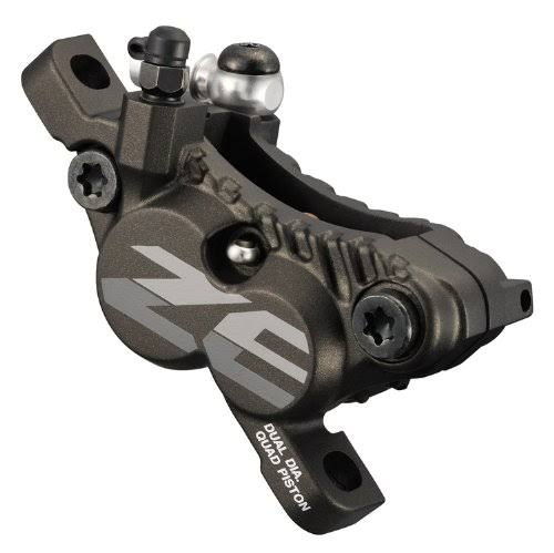 Shimano Zee Hydraulic Disc Brake Caliper - Black