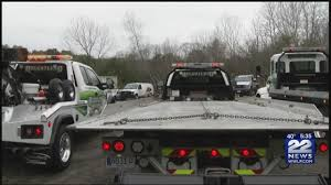 100 Free Tow Truck Service Relentless Ing Company Offering Free Tows This New Years Eve