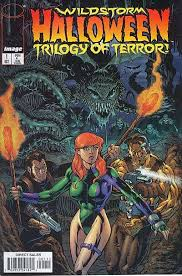 Thomas Halloween Adventures 2006 by 70 Halloween Comic Book Covers That Are All Treat And No Trick Art