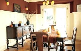 Dining Room Decorating Ideas Rustic Wall Decor For