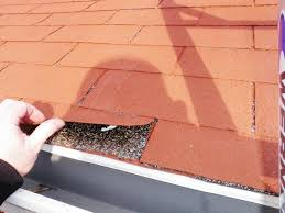 painted shingles internachi inspection forum