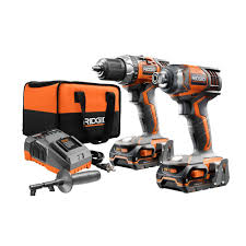 RIDGID 18-Volt X4 Lithium-Ion Cordless Drill/Driver And Impact ... Mdf Panel Common 34 In X 4 Ft 8 Actual 0750 48 The Home Depot Wikipedia Hdx 2x1gallon Muriatic Acid2118 Hd Ryobi Bluetooth 2300watt Super Quiet Gasoline Powered Digital Building Materials Canada Oldcastle 6 Tan Brown Planter Wall Block 3m Leadcheck Instant Lead Test Swabs 2packlc2sdc6 Wonderful Pics Gallery Best Image Engine Econfus Roberts Airguard 100 Sq 40 30 18 Premium 3 Jobsite Storage Tool Bathroom Remodeling At