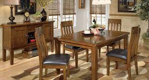 Assemble A Matching Dining Room Furniture Set Here In Houston TX