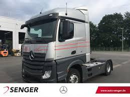 100 Betten Trucks MERCEDESBENZ Actros 1843 LS Stream 250 Retarder 2 E6