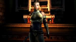 reinhart dungeon siege 3 dungeon siege 3 anjali 28 images anjali character reveal archon