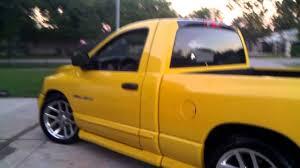 100 Rumble Bee Truck 2004 Dodge Ram Rumble Bee Cammed YouTube