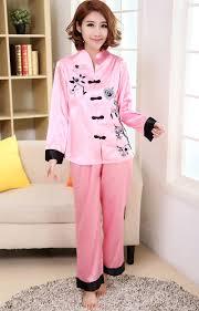 floral pajama set pink reviews online shopping floral pajama set