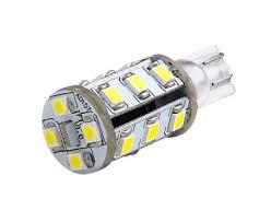 921 led bulb 19 smd led miniature wedge retrofit 260 lumens